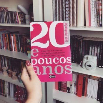 20 e poucos anos | Miss Paper | Karina Matos