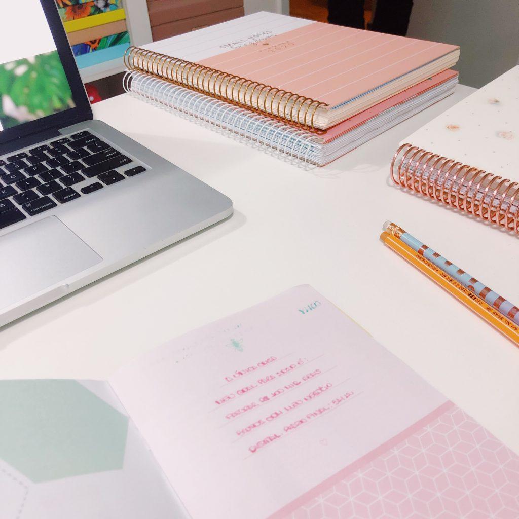 Daily Satélite Paperview: Metas | Miss Paper | Karina Matos