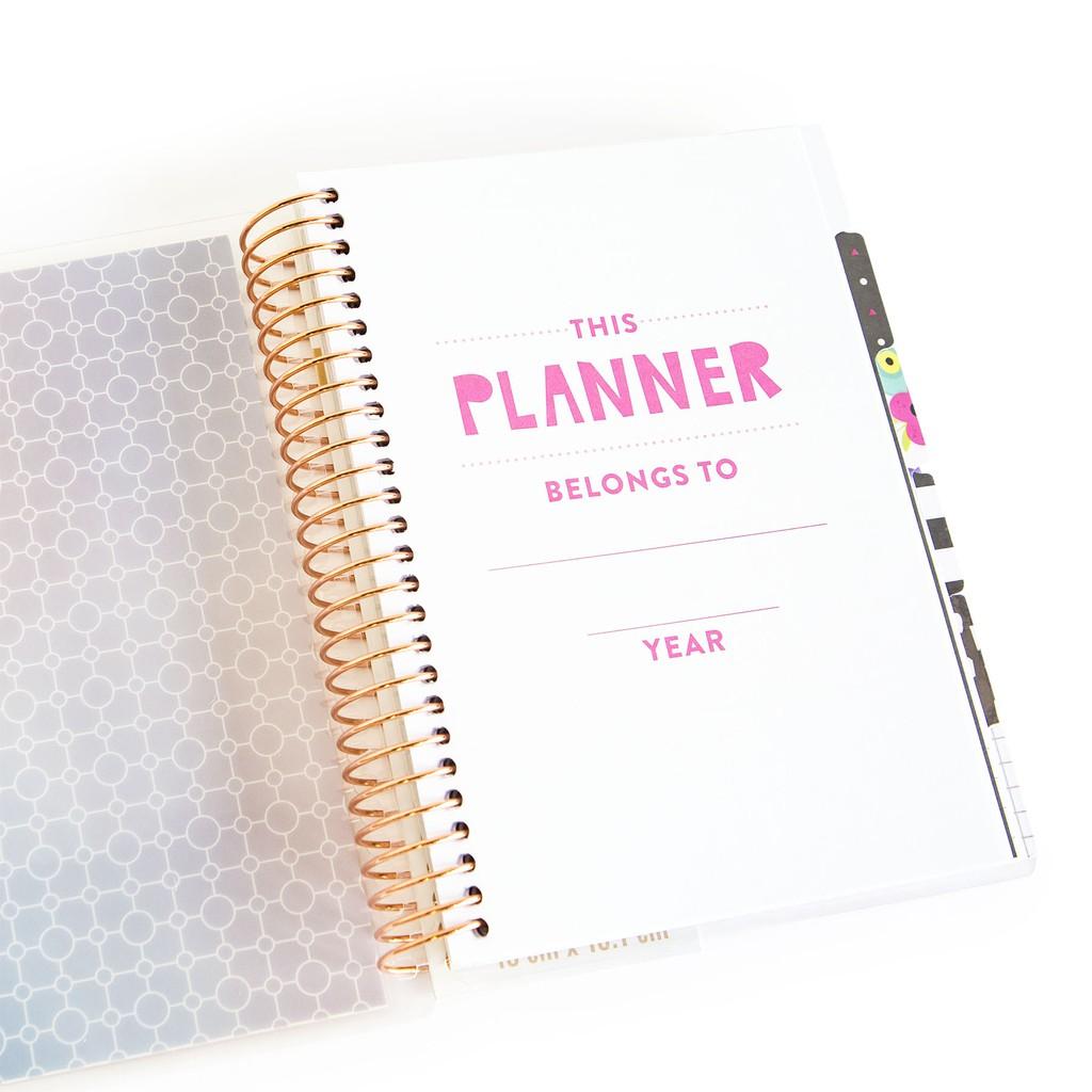 Planners por até R$ 52 | Miss Paper