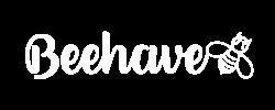 logo beehave